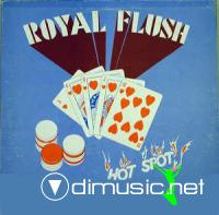 Royal Flush - Hot Spot (1980)