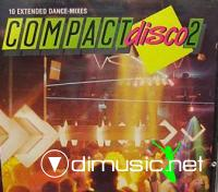 COMPACT DISCO PARTY Vol 01-04