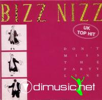 BIZZ NIZZ - Don t Miss The Partyline