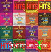 Various - Call DCHS For (Dance Classics, The Hit's Series 01-16)