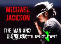 Michael Jackson The Man and His Music