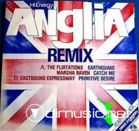 ANGLIA REMIX VOL 1