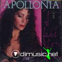APOLLONIA - SINCE I FEEL FOR YOU