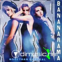 BANANARAMA - MORE THAN PHYSICAL [MAXI]