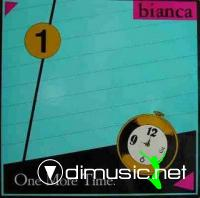 BIANCA - ONE MORE TIME [DISCONECT REMIX]