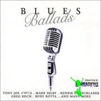 VA - Blues Ballads (2009)
