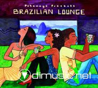 VA - Putumayo Presents: Brazilian Lounge
