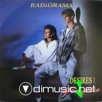 RADIORAMA - Desires and Vampires(1986)