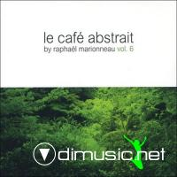VA - Le Cafe Abstrait Vol. 6 (2009)