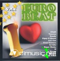 I Love Eurobeat Vol.1