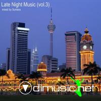 Sunless - Late Night Music vol.3 (2008)