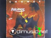CHANGE - (PARADISE & YOUR MOVE) [MAXIVINYL]
