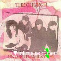 THE CHURCH - UNDER THE MILKY WAY[EP]