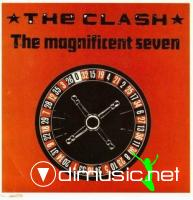 Clash, The - The Magnificent Seven (extended)