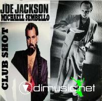 CLUB SHOT - MANIC V/S STEPPIN OUT [MIX][MICHAELL SEMBELLO & JOE JACKSON]
