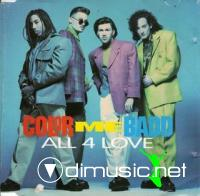 COLOR ME BADD - ALL 4 LOVE [CDM]