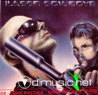 The Laser Cowboys - Killer Machine(1986)