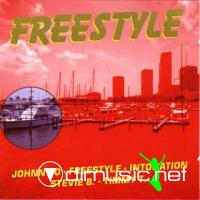 Freestyle Vol.1 FREESTYLE/DISCOFOX (1996)