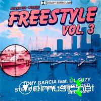 Freestyle Vol.3 FREESTYLE/DISCOFOX (1996)