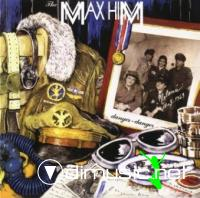 The Max Him-Danger-Danger`86-Remastering(2006)