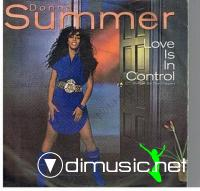 DONNA SUMMER - LOVE IS IN CONTROL [EXTENDED VERSION]