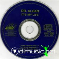 DR ALBAN - ITS MY LIFE [CDM]
