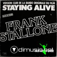 Frank Stallone - Far From Over (Club Mix) (Vinyl)