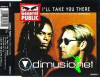 GENERAL PUBLIC - I'LL TAKE YOU THERE [CDM]
