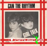 GIRL TALK - CAN THE RHYTHM [EXTENDED VERSION]