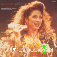 Gloria Estefan - Get on Your Feet (Maxi Single)