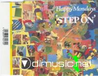 HAPPY MONDAYS - 'STEP ON' [TWISTIN MY MELON MIX]