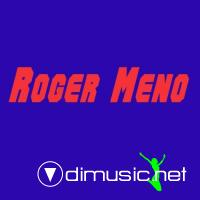 Cover Album of Roger Meno - Roger Meno  - 2009