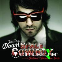 Space Cowboy Ft. Chelsea - Falling Down (2009)