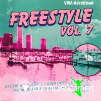 Freestyle Vol.7 FREESTYLE/DISCOFOX (1998)