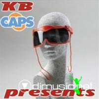 Cay Hume Projects: K.B. Caps Presents...