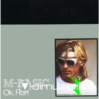 M-Basic - Ok. Run (1983) Vinyl, 12