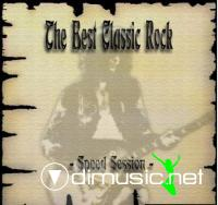 The Best Classic Rock Speed Session 12 CDs