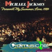 MJ - Farewell My Summer Love