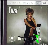 Tina Turner - Private Dancer (Remastered)FLAC