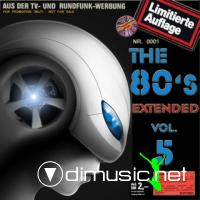 Various - The Eighties Extended 12 Inches Vol. 5