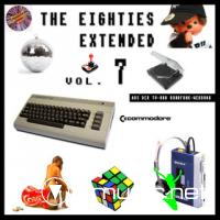 Various - The Eighties Extended 12 Inches Vol. 7