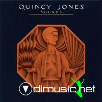 Quincy Jones - Sounds  And Stuff Like That!! 1978
