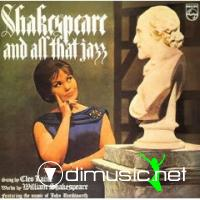 Cleo Laine (1964)Shakespeare And All That Jazz