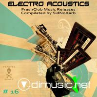 Electro Acoustics #16 (Compl.by SidNoKarb)(2009)