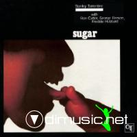 Stanley Turrentine - Sugar (1970) Vinyl Lp