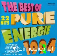 Pure Energie - The Best Of 1994
