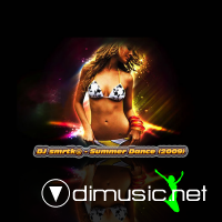 DJ Smrtk@ - Summer Dance Hits (2009)