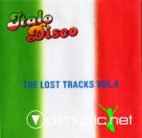 Italo Disco-The Lost Tracks Vol.4
