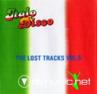Italo Disco-The Lost Tracks Vol.5