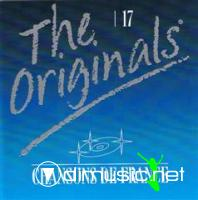 The Originals: 17 Chansons de France